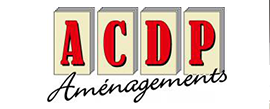 ACDP AMENAGEMENTS